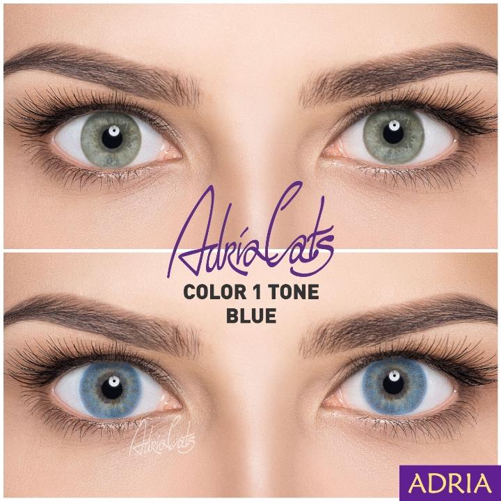 Контактные линзы Adria color 1 tone 2 шт.