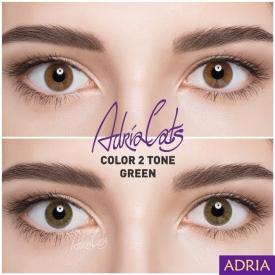 Контактные линзы Adria Color 2tone 2 шт.