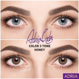Контактные линзы Adria color 3 tone 2 шт.