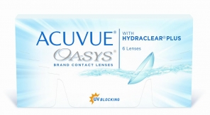 Контактные линзы Acuvue Oasys 6 шт.