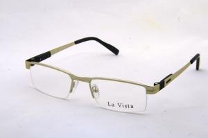 Недорогая оправа La Vista 2203 53□19-140 C5S