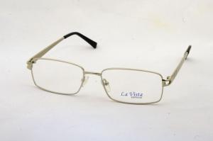 Недорогая оправа для очков La Vista 6005 55□17-140 C5
